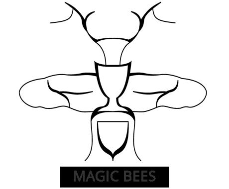 MAGIC BEES